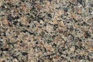 Cómo quitar las manchas de agua de un suelo de mármol con Cataplasma Talco
