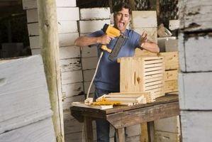 Ventajas y desventajas de los diferentes tipos de madera