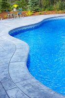 Con piscina Soluciones de afrontamiento