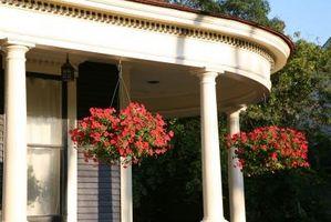 Los recipientes resistentes al calor para Plantas y Flores