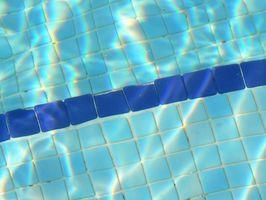 Remedios caseros para matar las algas en las piscinas