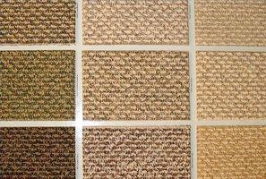 Cómo instalar la alfombra en un piso de concreto