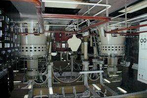 Tipos de monofásicos Motores de Inducción