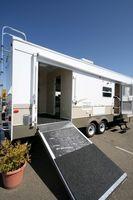 Parques de casas móviles en Tonopah, Nevada