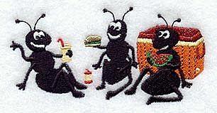 Cómo matar a las hormigas con eficacia