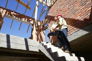 Cómo Reforzar ático Escaleras