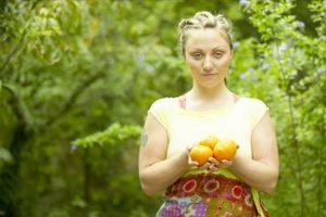 ¿Qué frutos tienen ácido cítrico?