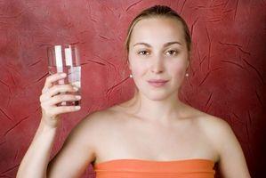 Ventajas y desventajas del tratamiento químico del agua