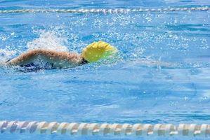 ¿Por qué el nivel de cloro es que no van abajo en su piscina