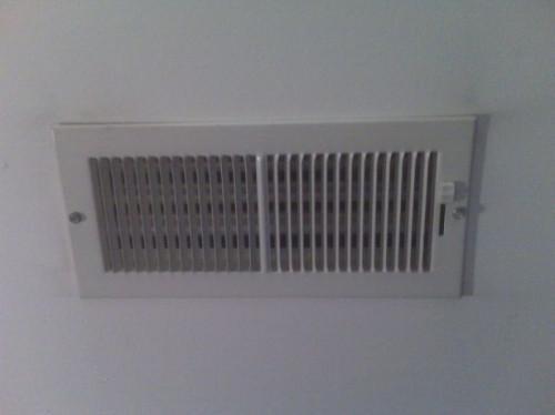 ¿Cuáles son los difusores de aire?