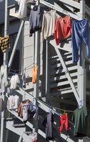 Ideas para la organización de un Walking closet
