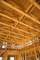 ¿Qué es un techo de viga?