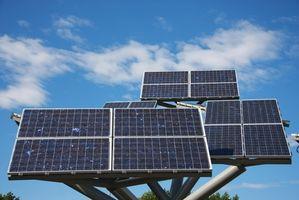DIY de Información de Energía Solar