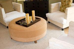 Cómo decorar una habitación rectangular larga vida