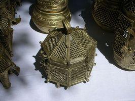 Ideas de Diseño Interior egipcio