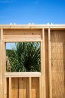 ¿Cómo medir los metros cuadrados de un espacio para una pared