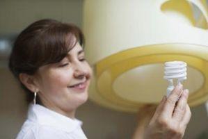 Consejos para ahorrar energía de la luz
