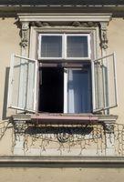 Maneras innovadoras de Abra marco Windows
