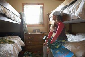 DIY: completa más de lleno camas literas de tamaño para adultos