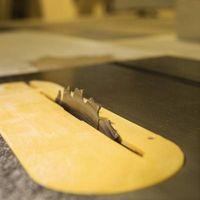 Problemas con una sierra de mesa Motor