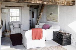 Country Living Room ideas de remodelación