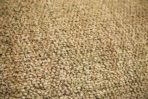 El mejor método para limpiar una alfombra bereber