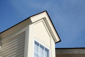 ¿De qué color de ajuste se ve bien en una casa beige?