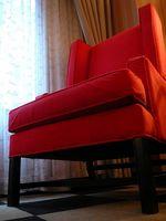 Instrucciones para hacer cortinas plisadas