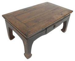 Lo que se necesita para pintar una mesa de café?