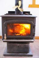 Lista de los hornos de madera de interior