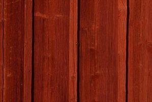 Problemas con los piquetes de la cerca del cedro