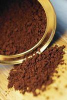 Información café producido sombra