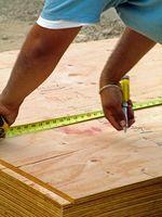 Las desventajas del uso de la madera contrachapada