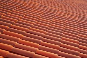 Tipos y calidad de los materiales para techos