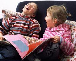 Cómo construir lectura Loft de un niño