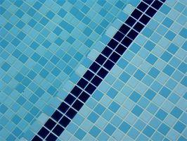 Sobre Azulejos de la piscina