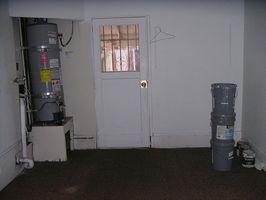 Vs. tanque sin tanque Waterheater